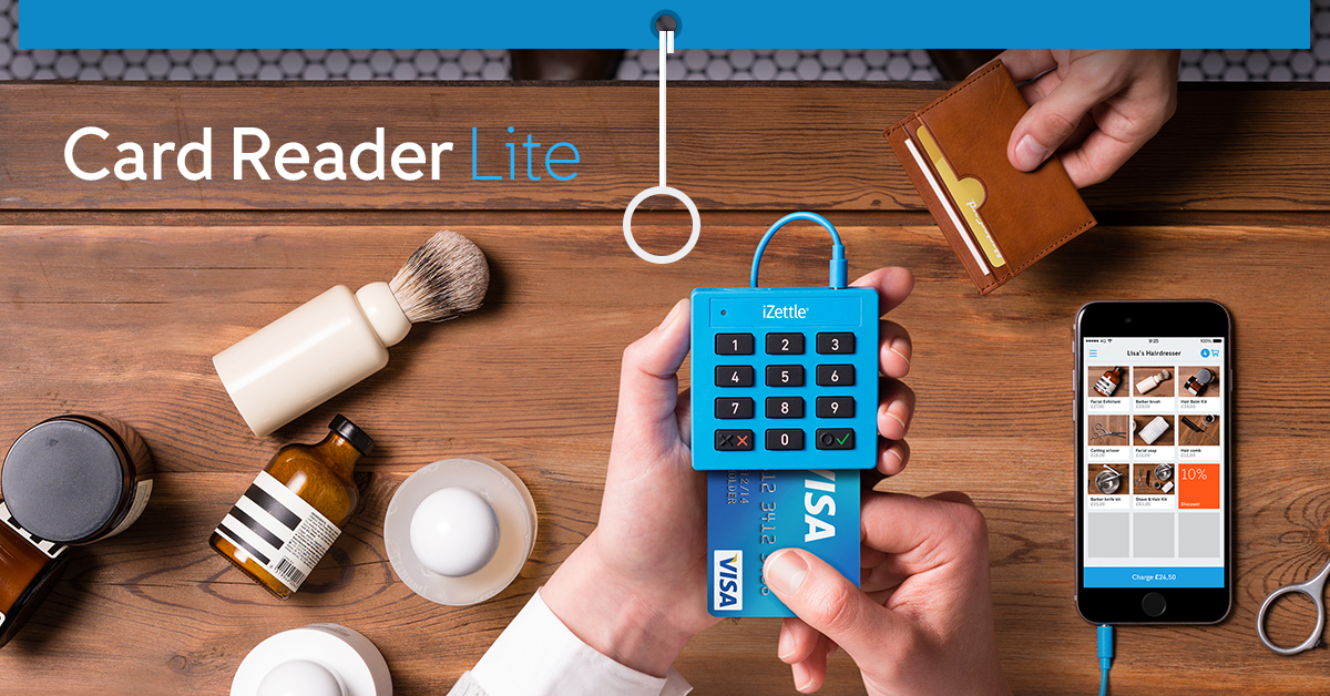 Free Card Reader Lite