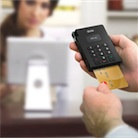 Accept card payments with iPad