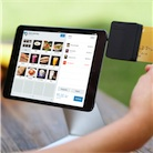 Chip & Sign iPad iZettle