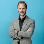 Johan Bendz, Directeur marketing