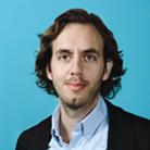 Jens Münch, Managing Director - iZettle UK