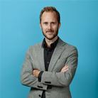 Johan Bendz, CMO