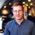 Sven Grundberg, Head of PR