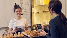 Restaurant Atelier Food